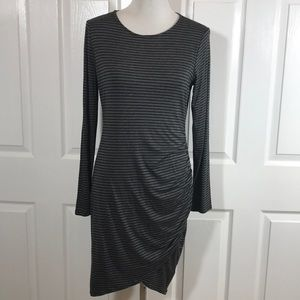 Amelia James Long sleeve dress